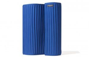 Tacante Flanelles sous bandes INFI-KNIT bleu roi